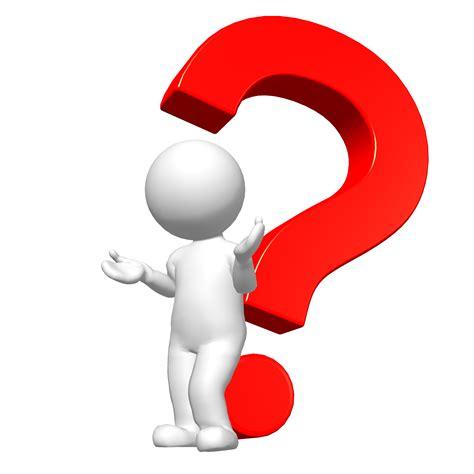 Or Question For Animated Any Questions Images Clipart Best