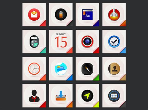 android app icons 50 fresh android app icons graphicloads