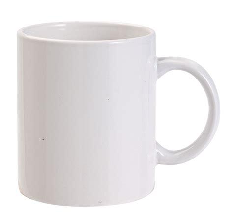Ceramic mug, 0.3 ltr, white   Reklámajándék.hu Ltd.