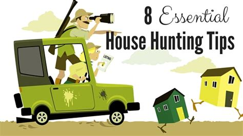 house hunting 8 essential house hunting tips for home buyers