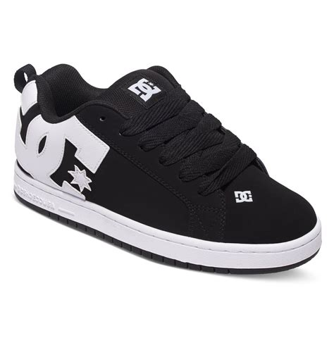 dc shoes court graffik shoes 300529 dc shoes