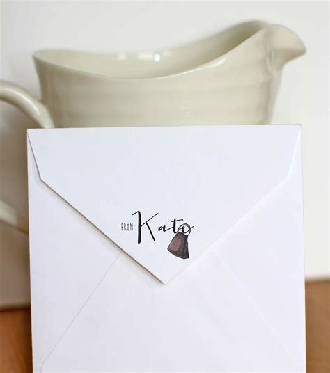 What To Write On A Birthday Card Envelope Invitations