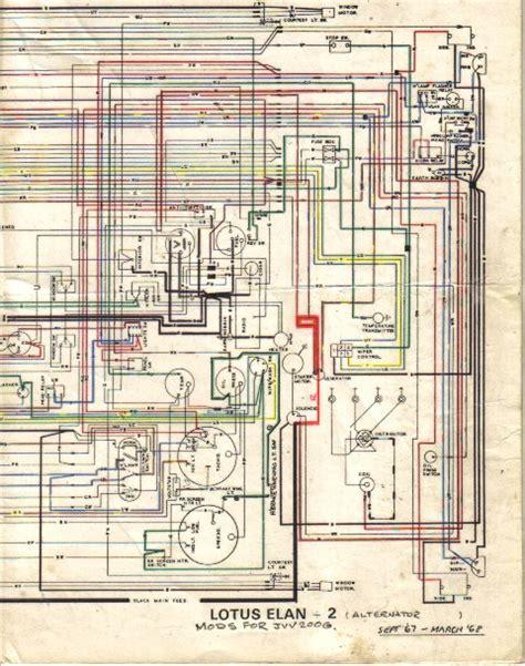 lotus carlton wiring diagram 1975 elite fuel not reaching