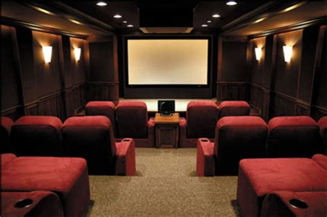home cinema saba design 08 home theatre lighting design some tips and ideas for the