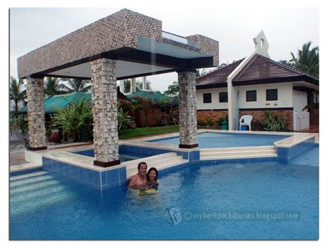 backpack diaries morong bataans pamarta bali beach