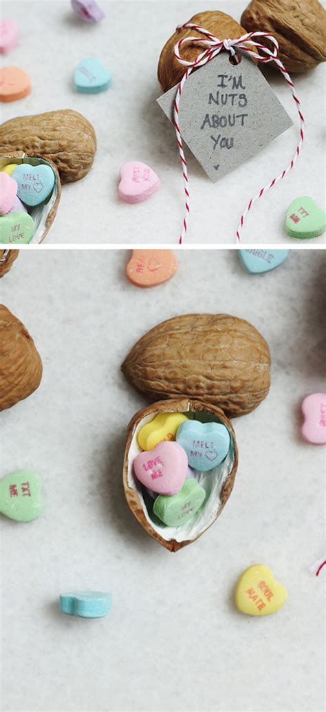 Diy Valentine S Day Gifts For Her | 25 diy valentine gifts for her they ll actually want