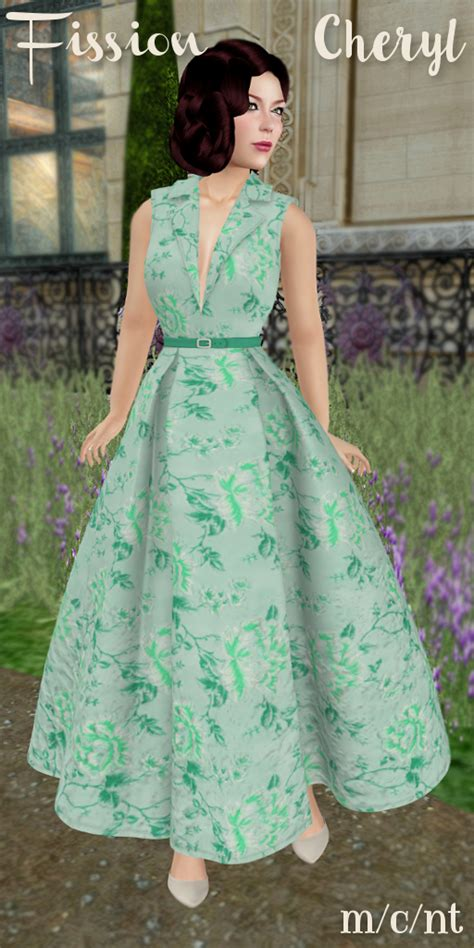 Lavea Dress new fission mainstore release