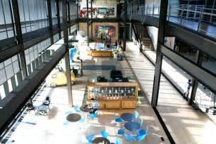 pixar office design aerial view of pixar office hallway newhouseofart com aerial view of pixar office hallway