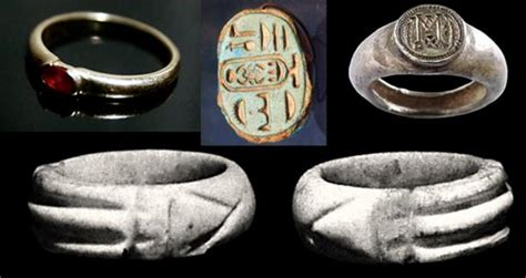 The Legend Of Artifacts Ebooke Book magical rings and their mystical powers ancient origins