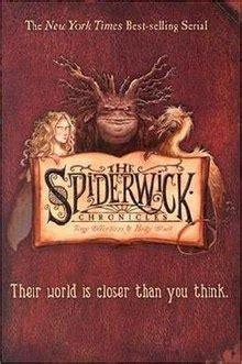 the spiderwick chronicles wikipedia