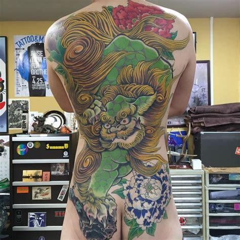 japanese zero tattoo 378 best images about foo dog tattoo on pinterest lion
