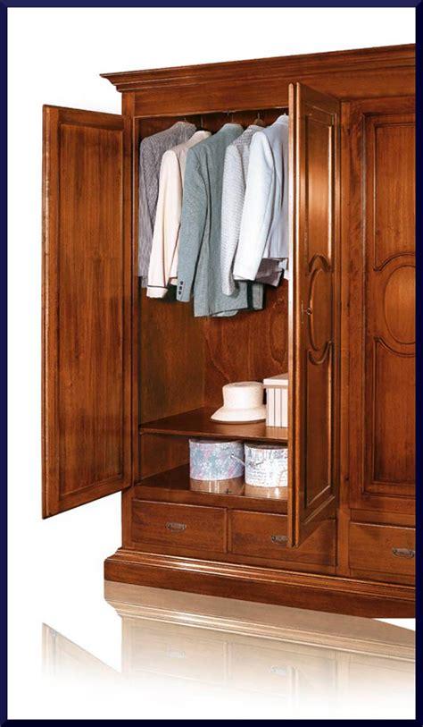 mobili guardaroba armadio guardaroba in stile classico arte povera la