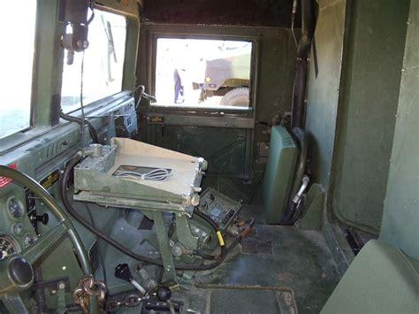 Interior Illusions Home M997 Hmmwv Ambulance