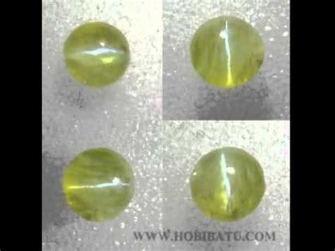 Batu Chrysoberyl Hq batu permata chrysoberyl cat eye