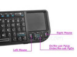 Kung Fu Panda Iphone All Hp rii mini wireless bluetooth keyboard with touchpad gadgetsin