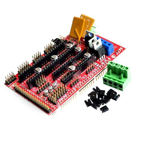 Rs 1 4 3d Printer Panel Printer Reprap Mendelprusa rs 1 4 3d printer panel printer reprap mendel prusa in integrated circuits