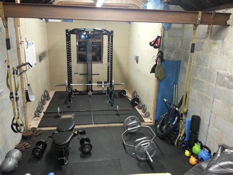 heim fitnessstudio 10 elementos esenciales para crear un gimnasio casero de