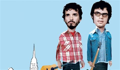 flight of the conchords tv series wikipedia the free flight of the conchords set for tv return in four episode