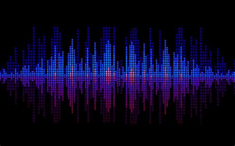 sound wave sound wave background www pixshark com images