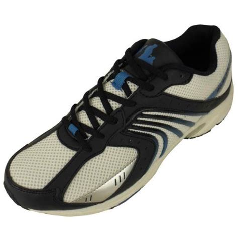 shock absorbing athletic shoes mens shock absorbing running shoe trainers new