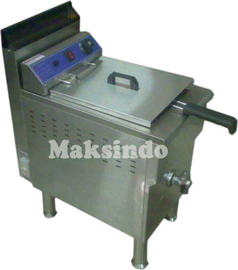 Fry G171 Mesin Penggorengan Menggunakan Gasdeep Fryer Pengorengan mesin penggoreng fryer untuk berbagai bahan gas