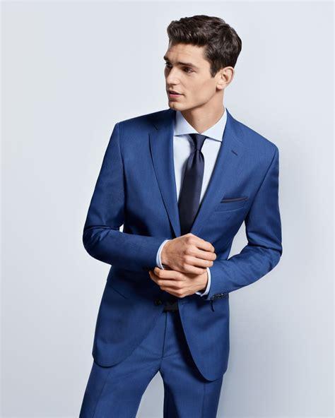 Grauer Anzug Welches Hemd by Anzug Guide Der Perfekte Style F 252 R Jeden Mann