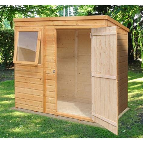 shedswarehousecom stowe workshops ft  ft    tongue groove pent garden