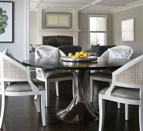 how to dress a dining room table chairs design ideas