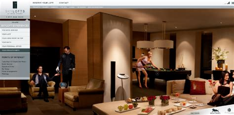 mgm skylofts room tour youtube using music on the web an audio branding blog by trebrand
