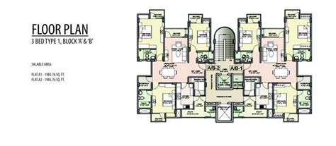 floor plan unique harmony apartments jaipur residential buy luxury residential apartments at ajmer road jaipur