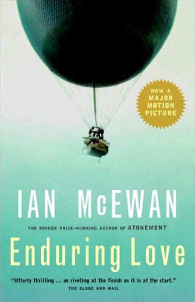 libro enduring love enduring love by ian mcewan paperback barnes noble 174