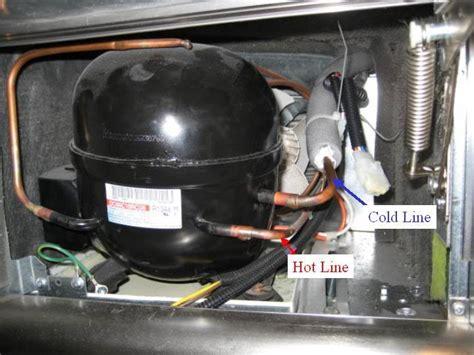 Kompresor Freezer Lg refrigeration refrigeration compressor how does it work