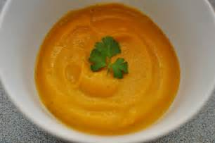 pumpkin soup recipe dishmaps
