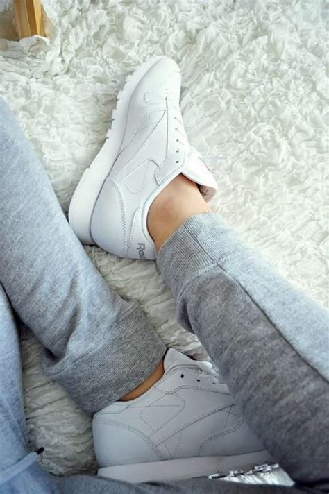 images  reebok classic outfit  pinterest