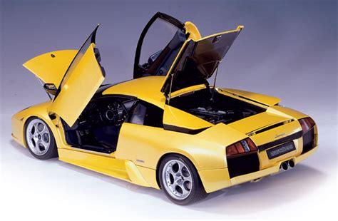 Modellauto Lamborghini by Modellauto Lamborghini Murcielago
