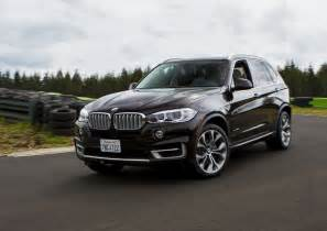 X5 Bmw Used 2016 Bmw X5 Xdrive40e Drive Review