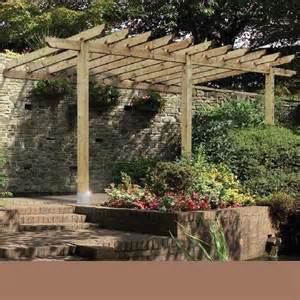 Lean To Pergola Plans by Pics Photos Attached Pergola To Ranch Style Home Steel