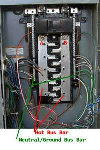 electrical are both legs of a home s power supply
