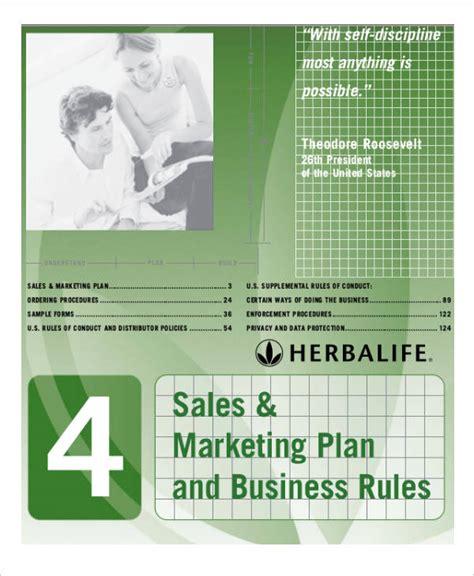 29 Free Business Plan Templates Free Premium Templates Sales And Marketing Business Plan Template
