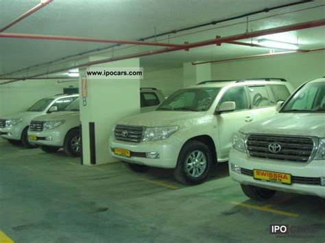 Toyota From What Country 2011 Toyota Country Cruiser200 Gxr Td Car Photo And Specs