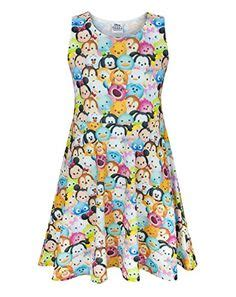 Dress Anak Tsum Tsum tsum tsum dress for click to order yours today tsum merchandise available at target