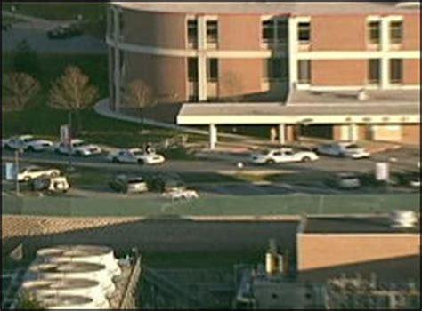 st joseph s emergency room officer s gun fires in struggle in hospital wbal radio 1090 am