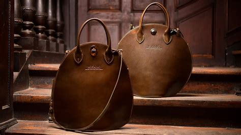Custom Leather Handbags Handmade - handmade leather bag production made in europe handbag