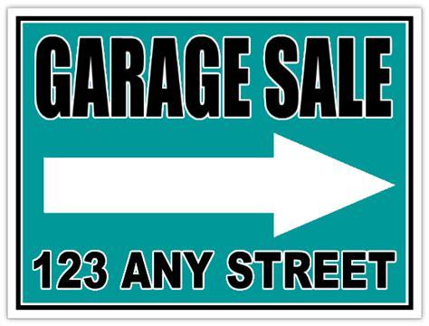 free yard sale printable sign template diy vinyllettering vinyl
