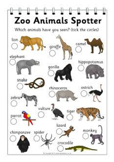printable animal walk cards 1000 images about wild animal crackers on pinterest