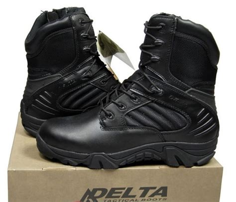 Delta Army Boots Ori Low by Delta Tactical Boots Reviews Shopping Delta