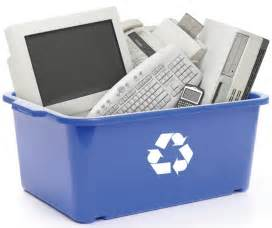 Electronics Recycling 6 Ways To Avoid Illegally Dumping Your Electronics