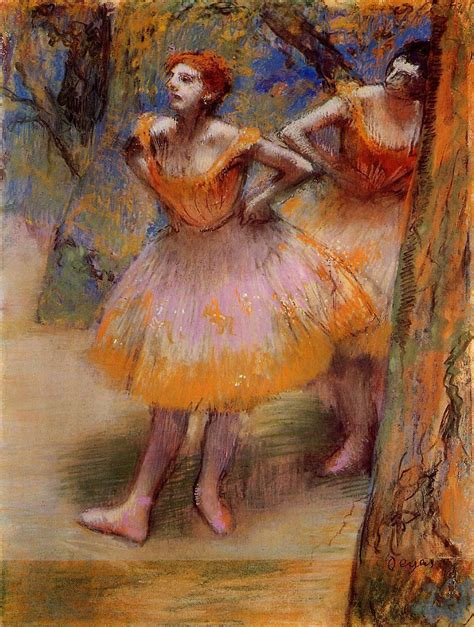 degas 1834 1917 art albums 382281136x two dancers circa 1893 1898 the art institute of chicago usa 171 edgar degas 1834 1917 171 artists