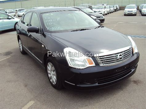 nissan bluebird 2010 nissan blue bird 2010 for sale in karachi pakwheels