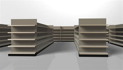 scaffali negozi scaffali metallici arredo negozi scaffali usati